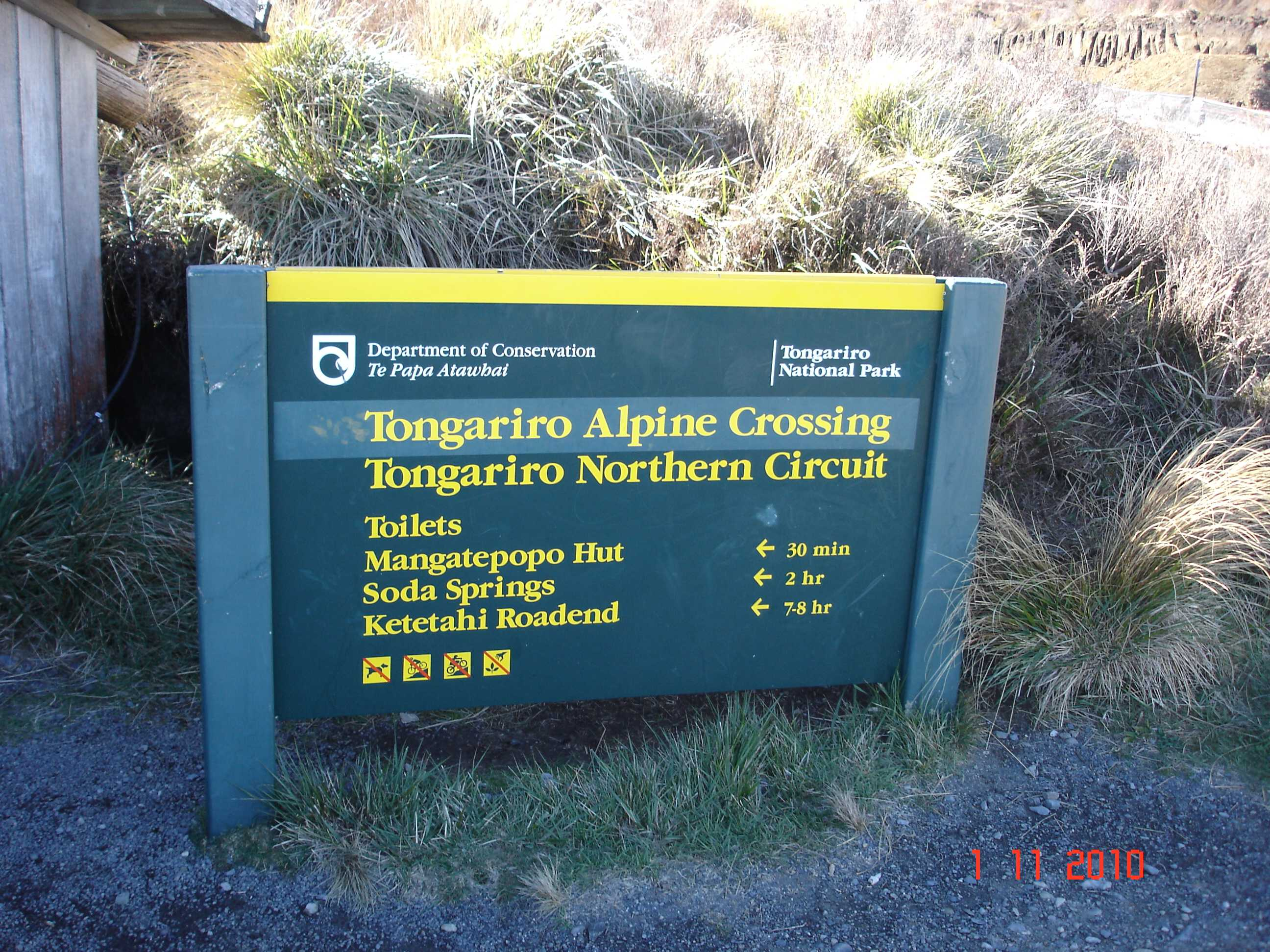 Tongariro Alpine Crossing-1