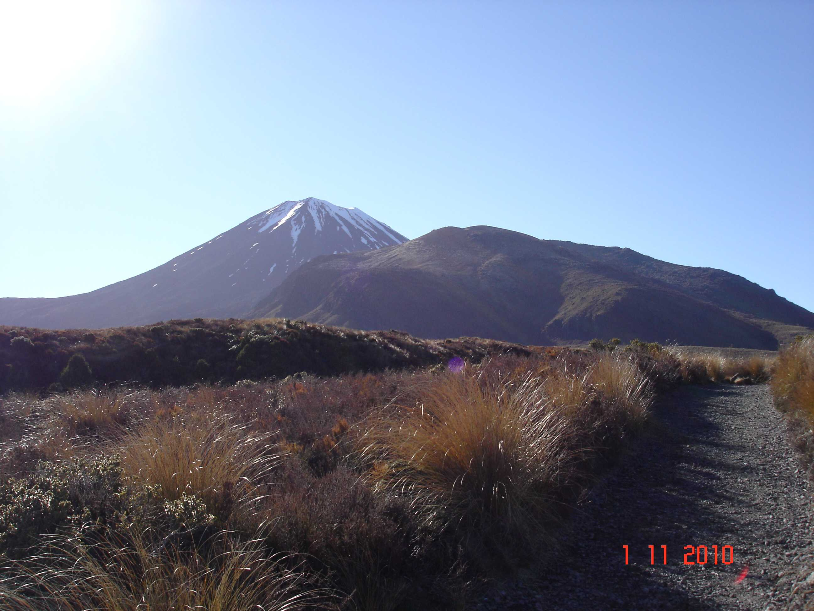 Tongariro Alpine Crossing-4