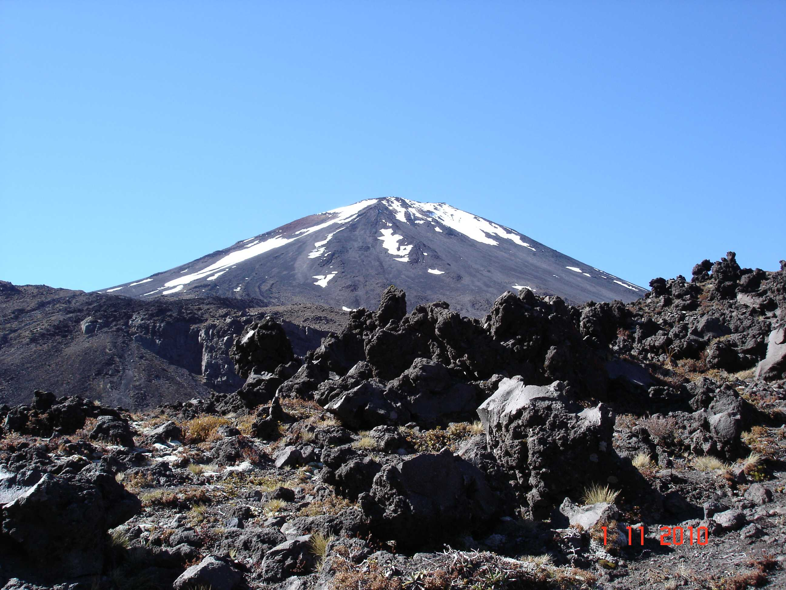 Tongariro Alpine Crossing-9