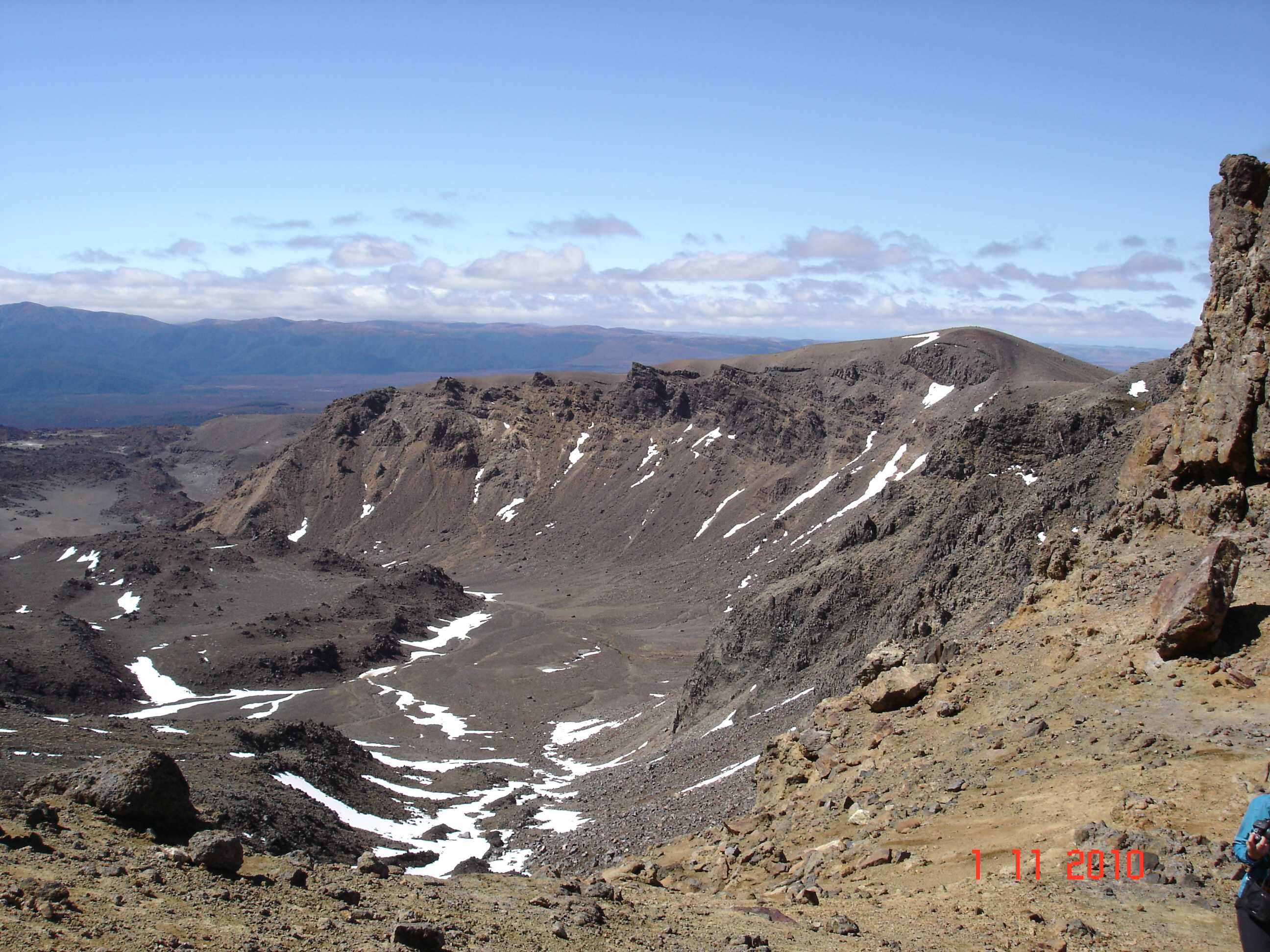Tongariro Alpine Crossing-22