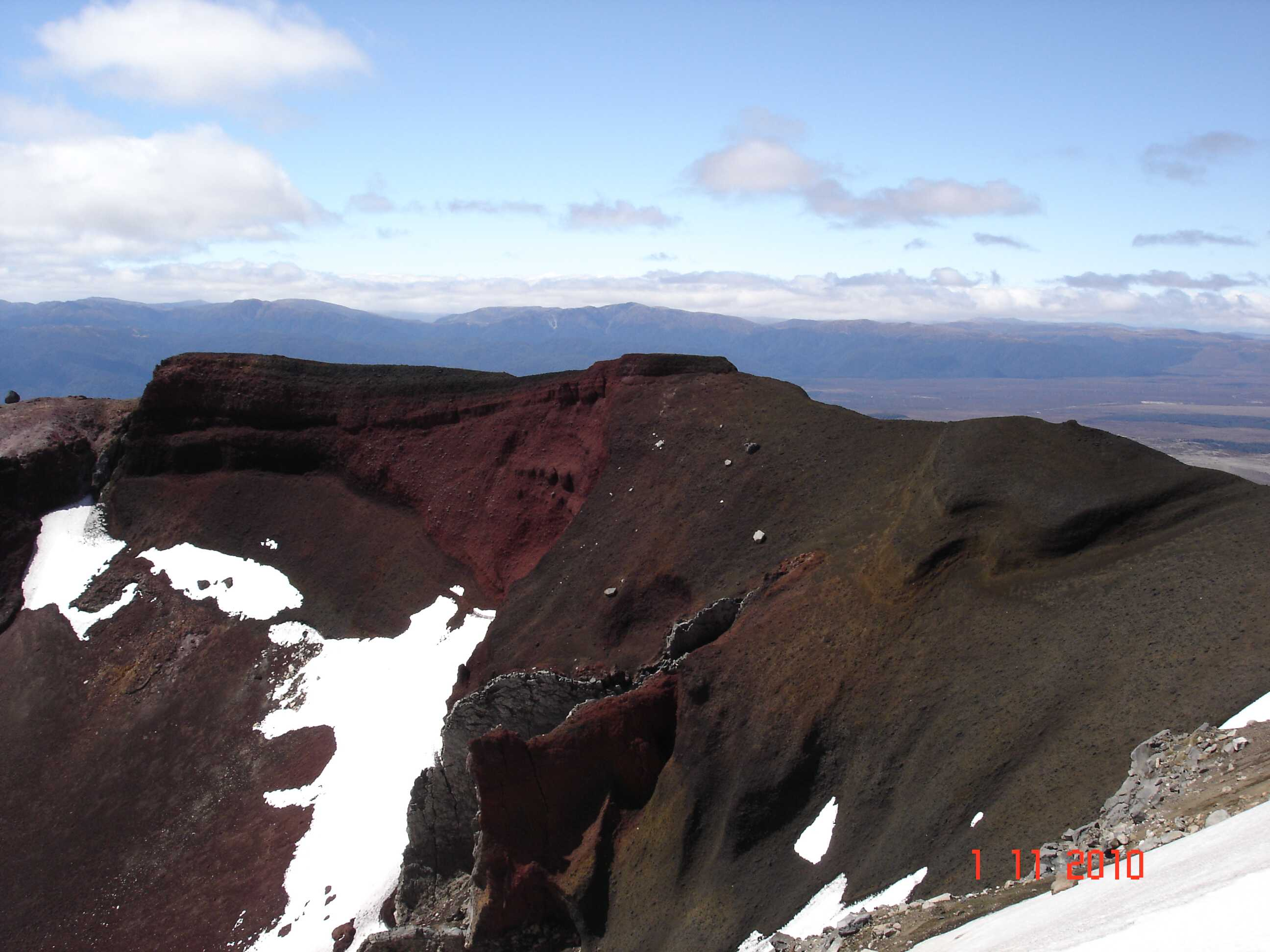 Tongariro Alpine Crossing-27