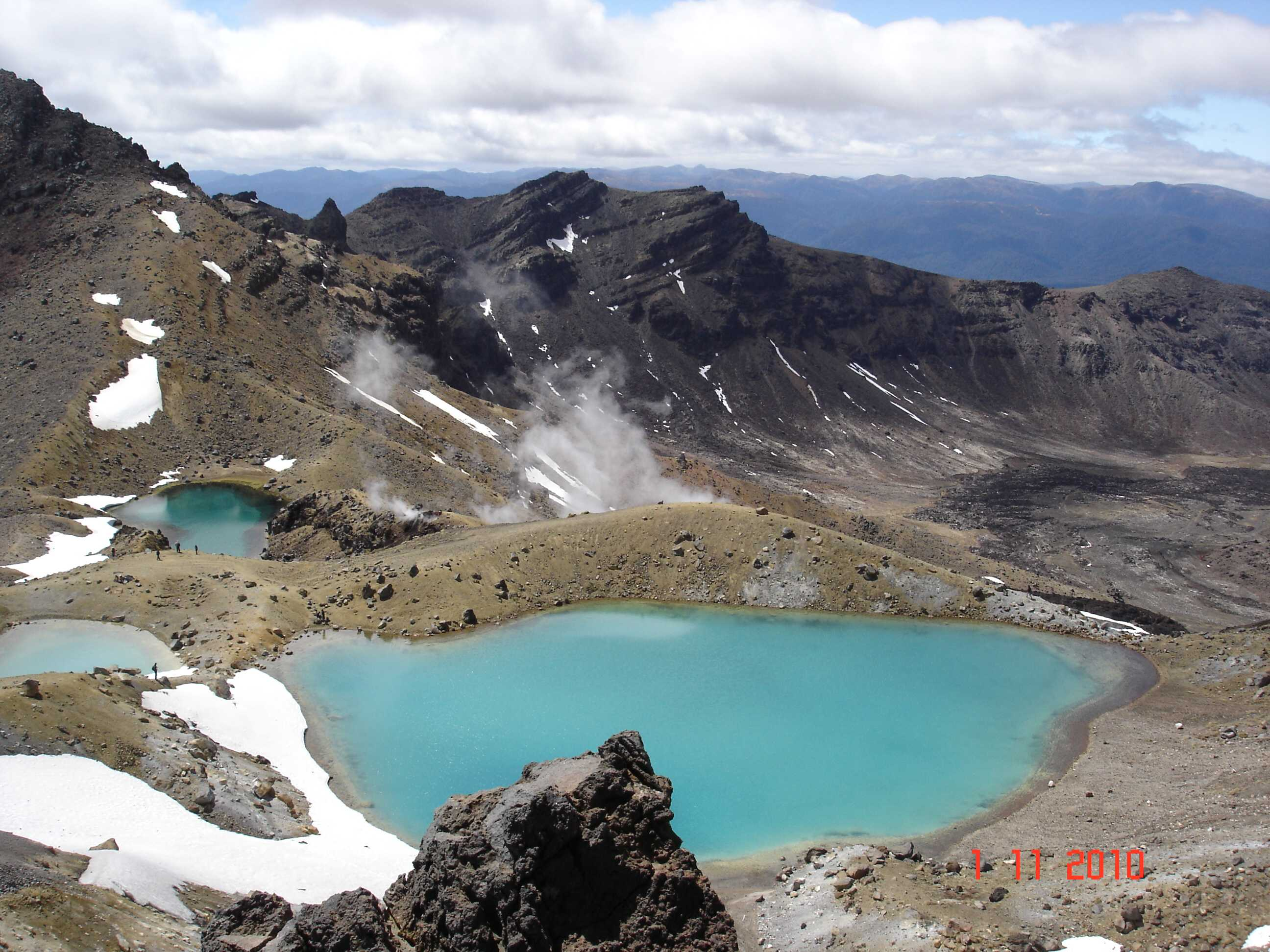Tongariro Alpine Crossing-34