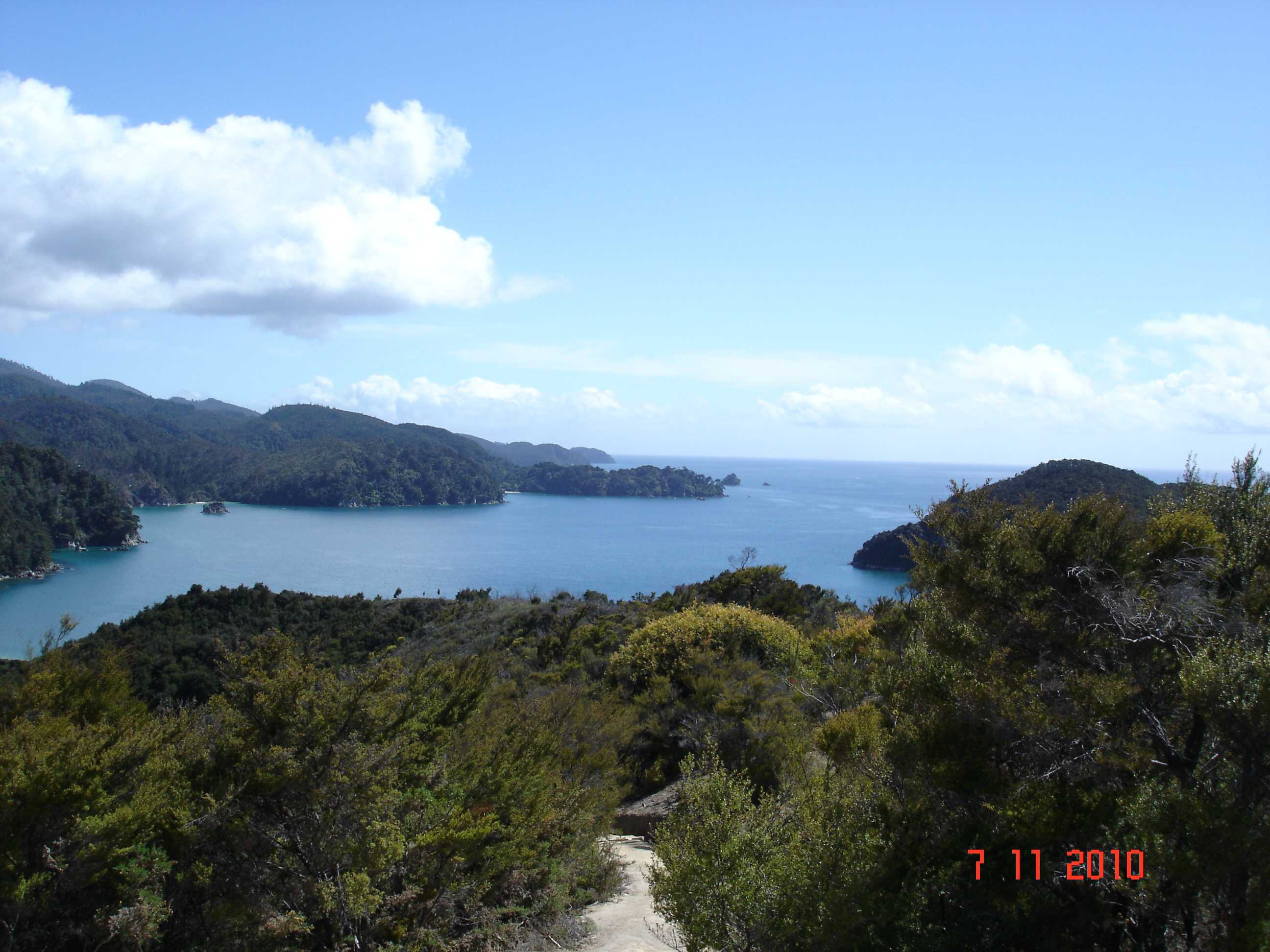 Abel Tasman National Park-6