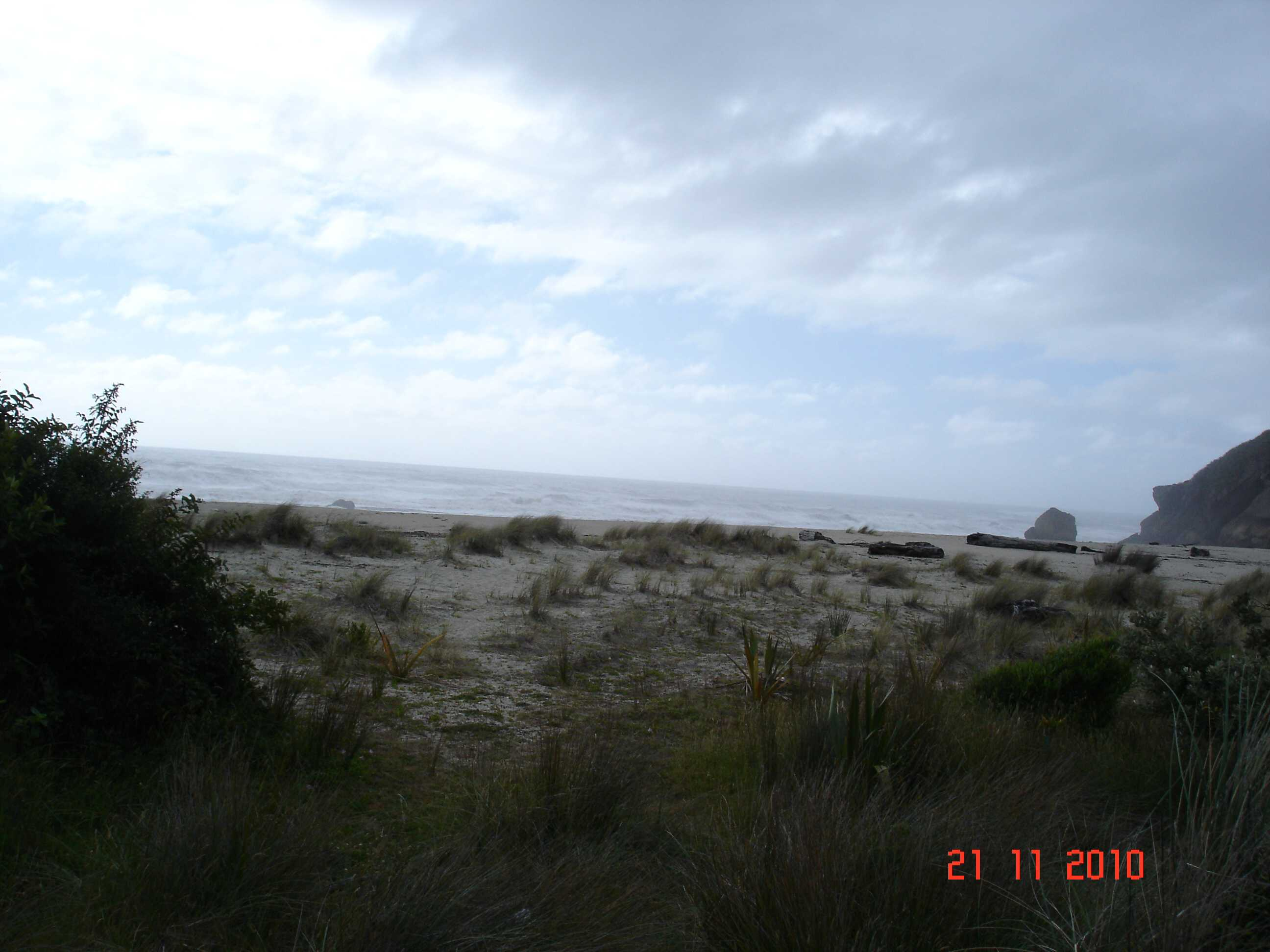 Heaphy Track-4