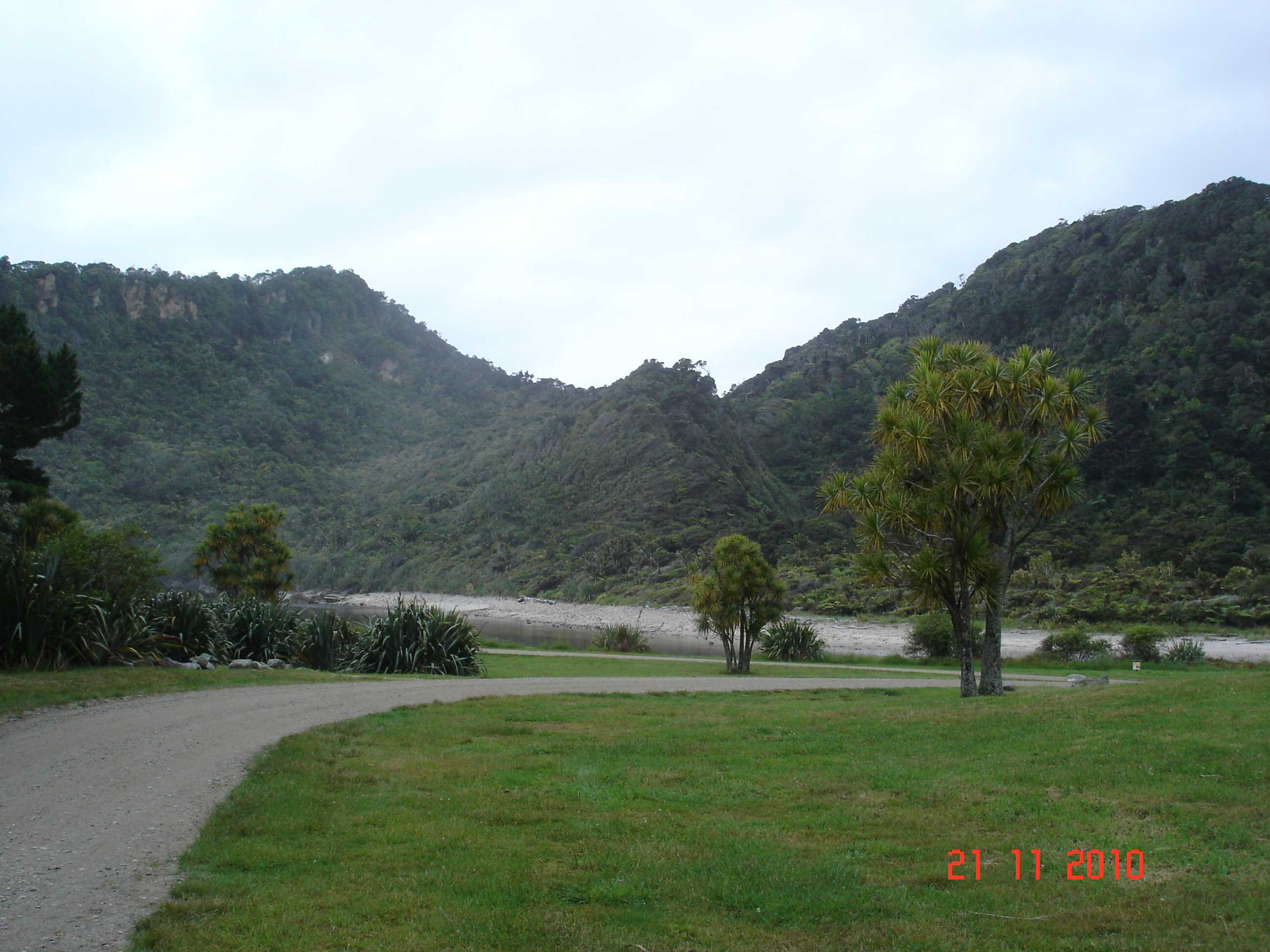 Heaphy Track-5