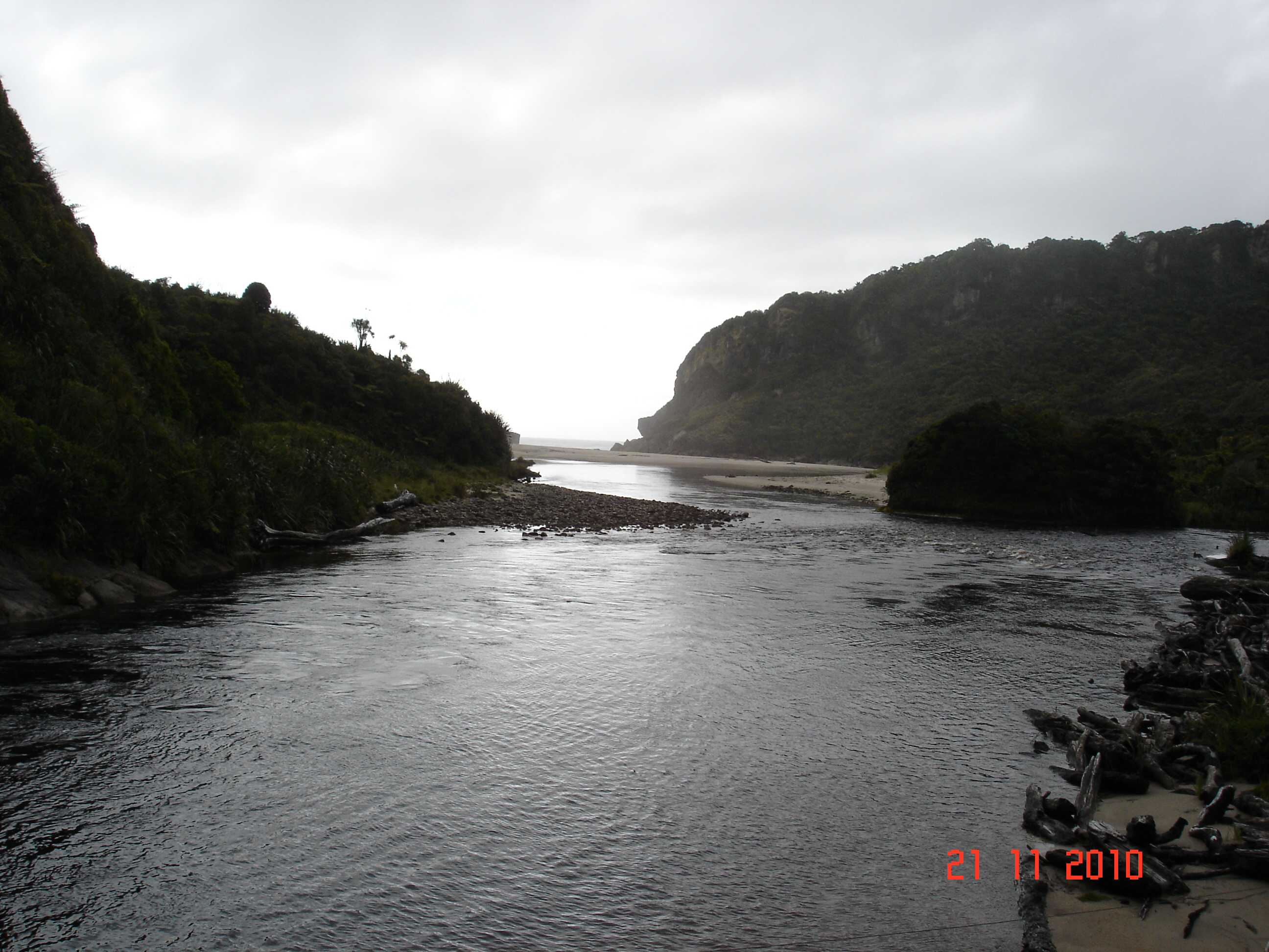 Heaphy Track-16