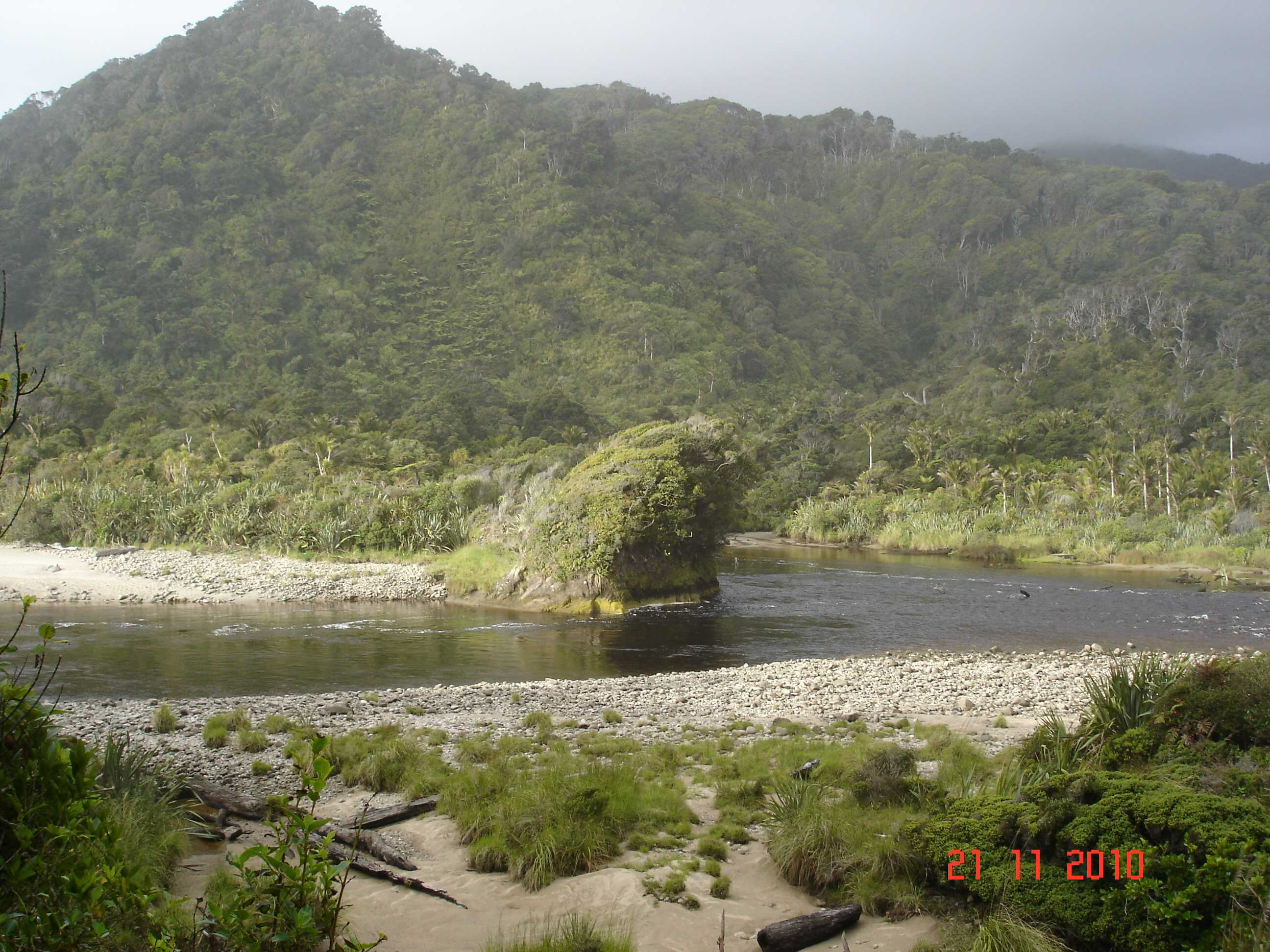 Heaphy Track-27