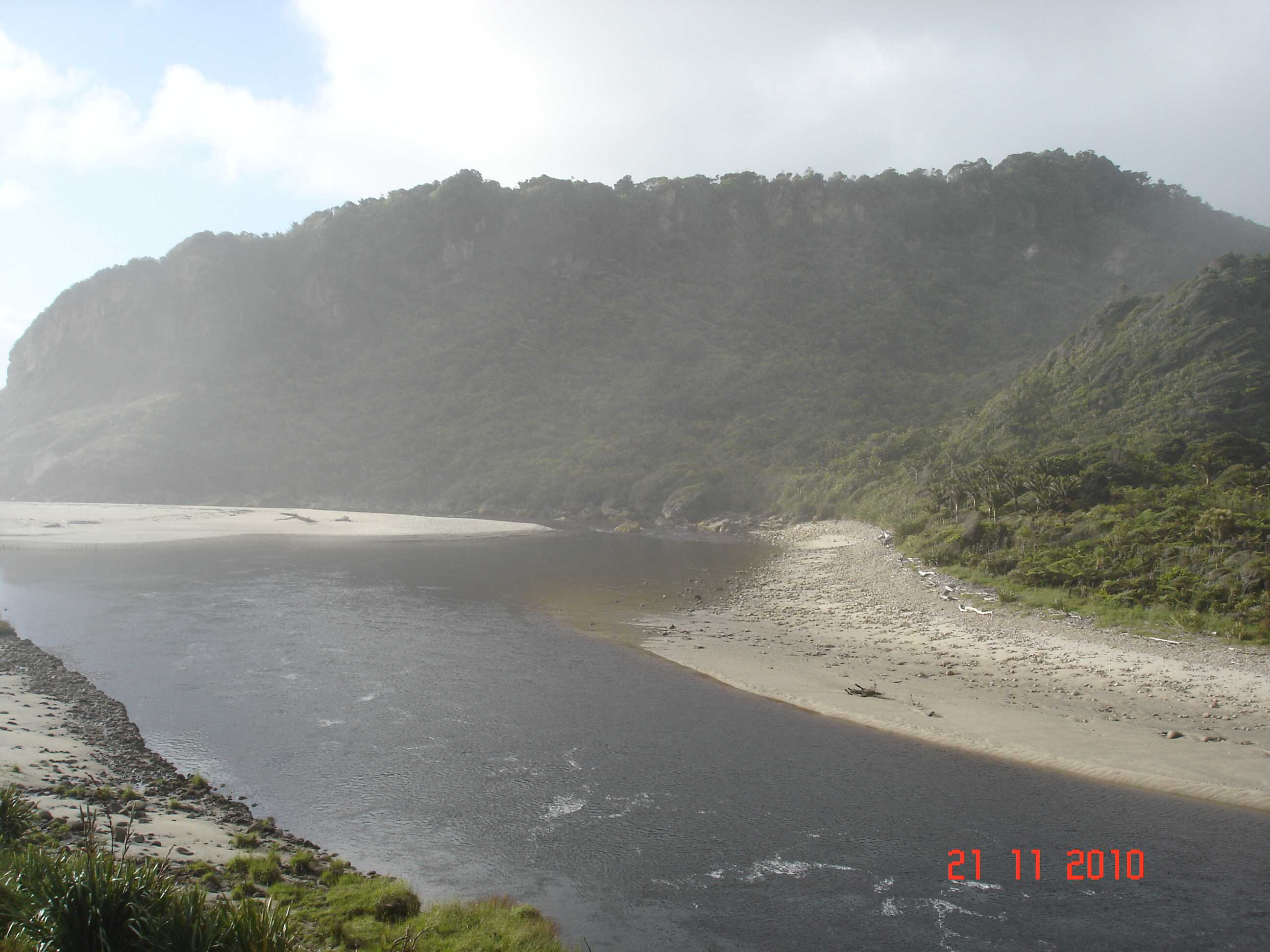 Heaphy Track-31